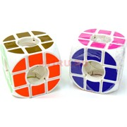 Кубик Головоломка 6 см с закругленными краями 6 шт/уп