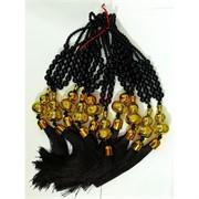 Подвеска «Тыква золотая»