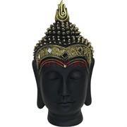 Голова Будды (NS-417) высота 24 см