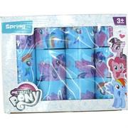 Игрушки Радуга My Little Pony 12 шт/уп