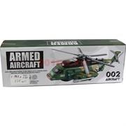 Вертолет военный 002 Aircraft