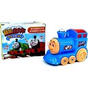 Паровозик Томас игрушечный (567-22)