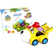 Машина музыкальная Mini Speed Dog (89-599)