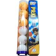 Шарики для пинг-понга 40 мм цена за 6 шт