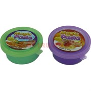 Пластилин цветной Magic Pasta цена за 12 шт