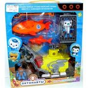 Октонавты набор игрушек (3320-3E)