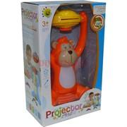 Проектор Projector Art (22088-9) обезьяна