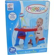 Проектор Projector Art (22088-11) столик большой и аксессуары