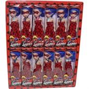 Куклы Леди Баг 24 шт/уп