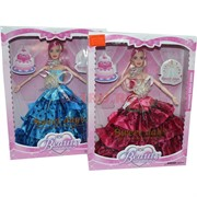 Кукла Beauty (007-1) Sweet Days модели в ассортименте