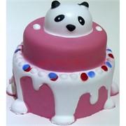 Сквиши игрушка мялка «Торт»