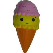 Сквиши игрушка мялка «Мороженое»