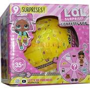 Кукла LOL конфетти 1 шт