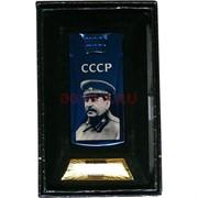Зажигалка ЮСБ спиральная «Сталин»