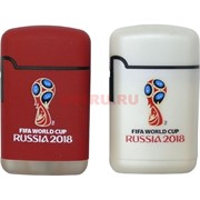 Зажигалка газовая FIFA World Cup Russia 2018