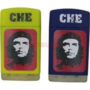Зажигалка Onix «Che» газовая турбо