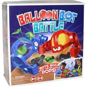 Игра Balloon Bot Battle
