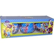 Игрушка в шаре My Little Pony 3 шт