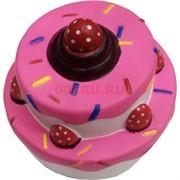 Сквиши антистресс «торт»