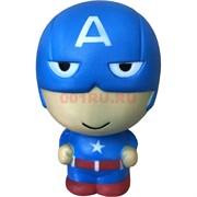 Сквиши Капитан Америка