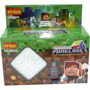 Кубик головоломка Minecraft