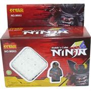 Кубик головоломка Ninja