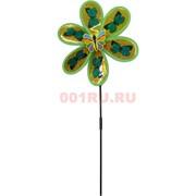 Ветерок крутяшка 65x27 см «бабочки»