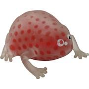 Игрушка антистресс Лягушка с гидрогелем 12 шт/уп