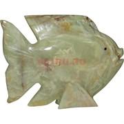 Рыба 16 см, оникс (8 дюймов)