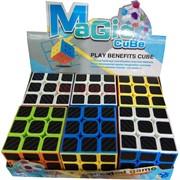 Головоломка кубик Magic Cube 6 шт/уп 56 мм
