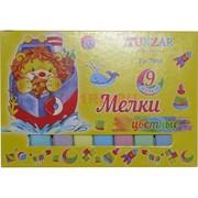 Мелки TUKZAR цветные 9 штук цена за 60 упаковок
