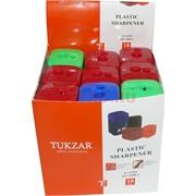 Точилка для карандашей (TZ-6183) Tukzar 18 шт/уп