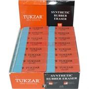 Ластик из резины TZ-09 Tukzar 60 шт/уп