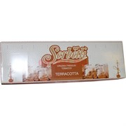 Табак для кальяна Шербетли 50 гр «Terracotta» (Serbetli Virginia Premium)