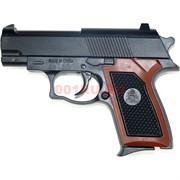 Пистолет для стрельбы 6мм пульками (809)