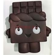 Сквиши антистресс «шоколад»