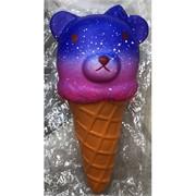 Сквиши анистресс Мороженое Мишка