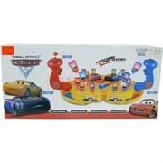 Игра настольная Pinball Artifact Cars