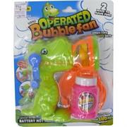 Мыльные пузыри механические «Динозавр»