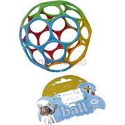 Игрушка мяч-сетка (3401) диаметр 15 см