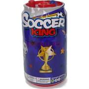 Дудка в виде банки Soccer King