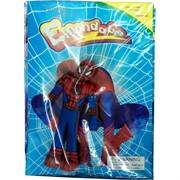 Растушка Человек-Паук большая