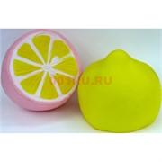Сквиши Лимон