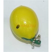 Зажигалка газовая «лимон»