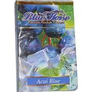 Табак для кальяна Blue Horse 50 гр «Acai Blue»
