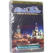 Табак для кальяна Blue Horse 50 гр «Moscow Evenings»