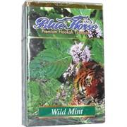 Табак для кальяна Blue Horse 50 гр «Wild Mint»