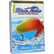Табак для кальяна Blue Horse 50 гр «Mango Blue»