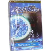 Табак для кальяна Blue Horse 50 гр «Maracuja Blue»