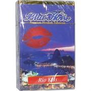 Табак для кальяна Blue Horse 50 гр «Rio Kiss»
